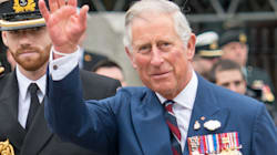 Le prince Charles compare Poutine à