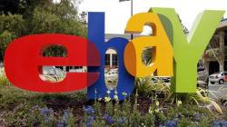 Ebay pide a sus usuarios que cambien sus contraseñas tras un ataque