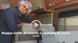 Grillo lancia i processi in Rete: