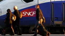 Treni troppo larghi in Francia, non entrano in molte