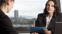 Confidences d'un recruteur: le retour au travail après un congé
