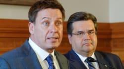 Le projet de loi sur l'inspecteur général de Montréal