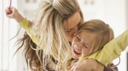 10 choses que je veux dire à mes enfants avant qu'ils ne soient trop cool pour