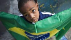 Les Brésiliens détestent la Coupe du monde. Voici