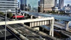 もはや東京都(日本)が道路建設を簡単に進められない大人の事情