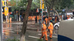 Chine: un attentat fait au moins 31 morts à Urumqi, au