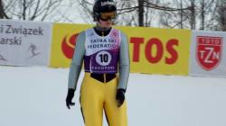 Le saut à ski féminin et le
