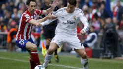 Real-Atlético: le match de la