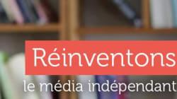 Ricochet: combattre la crise des médias avec une nouvelle plateforme