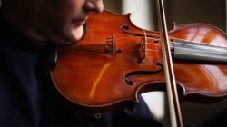 Un présumé Stradivarius retrouvé 16 ans après son