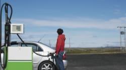 Gas Prices 'Set To