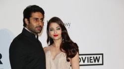 Aishwarya Rai And Her Hubby Take Over