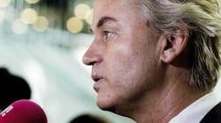 Sorpresa in Olanda: gli euroscettici di Geert Wilders in