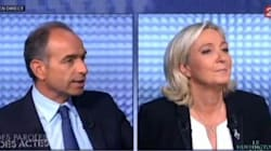 Jean-François Copé tacle le FN mais le propulse