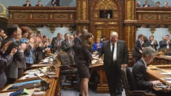 New Quebec Gov't Brings Back 'Dying With Dignity'