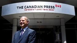 La Presse Canadienne annonce des réductions d'effectifs au