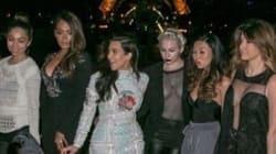 Les activités bien cliché du clan Kardashian à