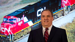 CN CEO: Dangerous Goods Shipments Just A Part Of