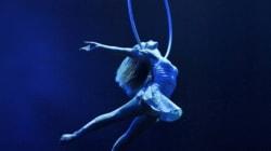 Le Festival de Lanaudière: Cirque Éloize, Carmina Burana et Richard