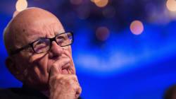 Rupert Murdoch «déterminé» à racheter Time Warner, sans