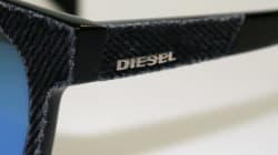 DenimEye by Diesel : quand le jean se fait