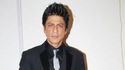 Shahrukh Khan's Style