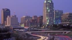 Escape Route to Florida #3: Raleigh &