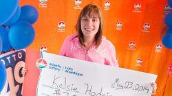 Teen Mom Wins Massive Lottery