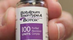 Il botox oltre le rughe (FOTO,