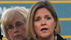 Horwath Alienating NDP Base: