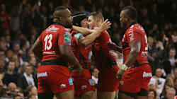 Toulon conserve son titre de champion d'Europe de
