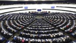 Esta es la lista de los 54 nuevos diputados españoles en el Parlamento
