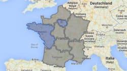 Les résultats définitifs des européennes dans votre