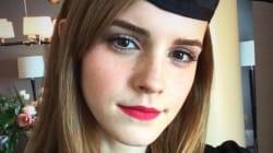 Emma Watson a relevé le plus beau défi de sa