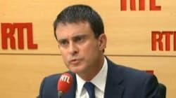 Manuel Valls ne démissionnera pas mais promet des baisses d'impôts en