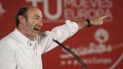 STREAMING: Rubalcaba en