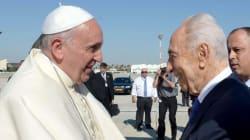 Le pape demande le libre accès des croyants aux lieux saints de