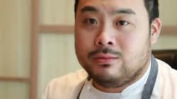 David Chang Wants Toronto On Restaurant Lists As Much As You