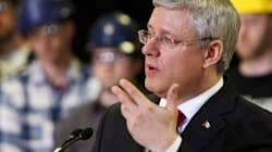 Lawsuit Against Harper, PMO Spokesperson Moving