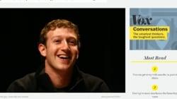 「ルールは突然変わる」グーグル、アマゾン、フェイスブックの危険度