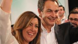 Convulsión en el PSOE: mirando a