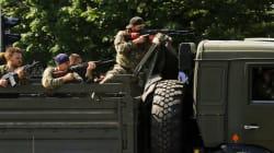 La bataille pour l'aéroport de Donetsk aurait fait au moins 40