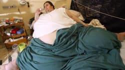 E' morto l'uomo più grasso del mondo