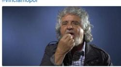2 o 3 cose che restano della campagna elettorale di #Grillo tra #VinciamoNoi #VinconoLoro e