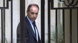 Pénalités de Sarkozy payées par l'UMP: Copé entendu par les