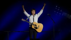 McCartney, guéri, a quitté le
