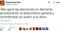 La alcaldesa de Fuengirola compara a Pablo Iglesias con