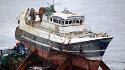 Bugaled Breizh: non-lieu confirmé, l'espoir s'amenuise pour les