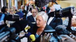 Le chef de cabinet de Marine Le Pen dément vouloir ficher ces