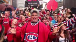 Série Canadien-Rangers: le meilleur du
